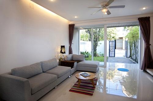 Chiêm ngưỡng căn biệt thự xinh đẹp tại thành phố Đà Nẵng
