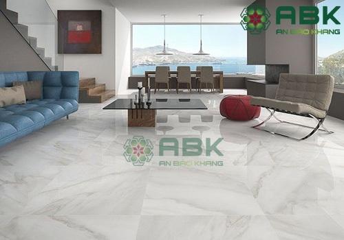 Bí quyết lựa chọn gạch lát nền phòng khách đẹp sang trọng