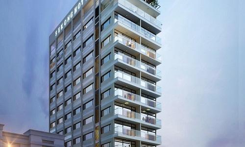 Những ý tưởng thiết kế nội thất dành cho khách sạn 3 sao đẳng cấp nhất