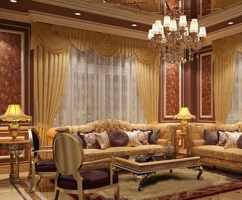 Thiết kế nội thất biệt thự theo những phong cách hiện đại bậc nhất