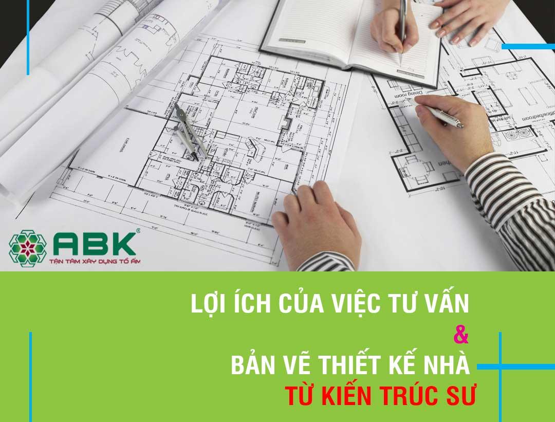5 yếu tố quan trọng khi thiết kế xây nhà